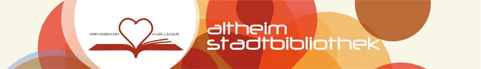 Blibliothek Stadtgemeinde Altheim